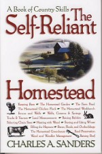 The Self Reliant Homestead